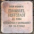2018 08 13 Stolpersteine Straelen Hoffstadt Emanuel.jpg