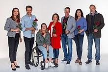 Rote Rosen Staffel 17