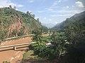 201908 Longchuan River in Yinggezui.jpg