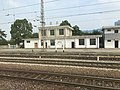 201908 Station Building and Nameboard of Loudidong.jpg