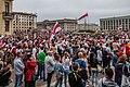 2020 Belarusian protests — Minsk, 23 August p0015.jpg