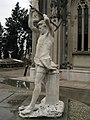 239 Panteó Vial i Solsona, escultura d'Enric Clarasó.jpg