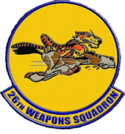 26th Weapons Squadron - Emblem.png