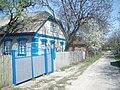 2 Переулок Петровского, дом 8. 1 мая 2010 год. - panoramio.jpg