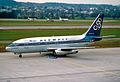 2bo - Olympic Airways Boeing 737-284; SX-BCF@ZRH;14.12.1997 (6520789955).jpg