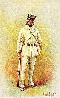 2nd Rhode Island Regiment