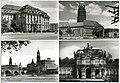 30156-Dresden-1978-Landhaus, Rathaus, Zwinger, Hofkirche-Brück & Sohn Kunstverlag.jpg