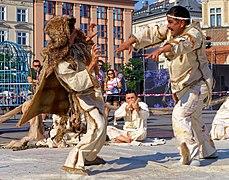 31. Ulica - Zielony Teatr Biszkeku (Kirgistan) - Karagul botom - 20180705 1716 5832 DxO.jpg
