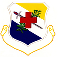 31 Medical Gp emblem.png
