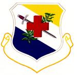 31 Medical Gp emblem.png