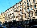 3348. St. Petersburg. Pushkinskaya street, 8.jpg