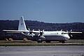 36cy - Uganda Air Cargo Lockheed L-382G Hercules; 5X-UCF@ZRH;09.08.1998 (5016249332).jpg