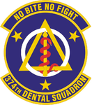 374 Dental Sq emblem.png