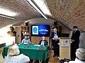 400. obljetnica rođenja Nikole VII. Zrinskog Čakovečkog - znanstveni skup u Čakovcu.1.jpg