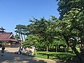44 Goryōkakuchō, Hakodate-shi, Hokkaidō 040-0001, Japan - panoramio.jpg