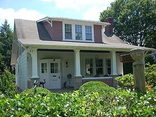 Waverly Hills Historic District