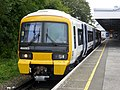 466005 Bromley North to Grove Park (50 times) (15158085411).jpg
