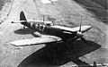 496th Fighter Training Group - Spitfire Mk V at RAF Goxhill.jpg