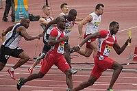 4 x 100 m Crystal Palace 2012.jpg