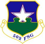 502 Force Support Gp emblem.png