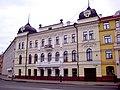 520. Pskov. Oktyabrsky Prospekt, 8.jpg