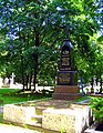 5244. St. Petersburg. Novodevichy cemetery.jpg