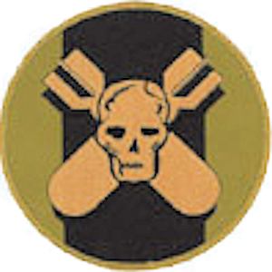 527th Bombardment Squadron - Emblem of the 527th Bombardment Squadron