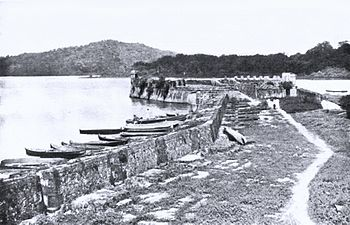 53-OLD SPANISH PORT AT PORTO BELLO.jpg