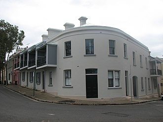 56-60 Bettington Street, Millers Point - 56-60 Bettington Street, Millers Point