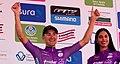 5 Etapa-Vuelta a Colombia 2018-Ciclista Juan Pablo Suarez-Lider Puntos VC 2.jpg