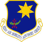 621 Air Mobility Advisory Gp emblem.png