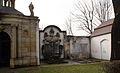 6395 Kościół i cmentarz Jelenia Góra - Cieplice. Foto Barbara Maliszewska.JPG