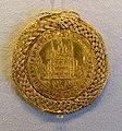 6 Ducats, Salzburg, Erzbischof Guidobald Graf von Thun, 1655 - Bode-Museum - DSC02669.JPG