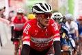 6 Etapa-Vuelta a Colombia 2018-Ciclistas en el Peloton 17.jpg