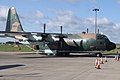 7T-WHF - msn4934 Lockheed C-130H Hercules Algerian Air Force (8577329123).jpg