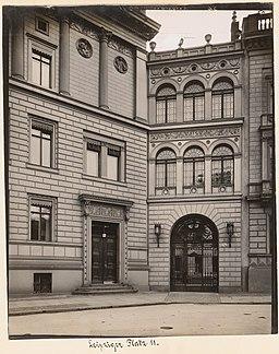 8217 052 Leipziger Platz 11 Hugo Meyer, CC0, via Wikimedia Commons