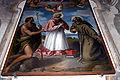 8636 - Milano - San Marco - Palma il Giovane - SS. Carlo, Francesco, Battista - Foto Giovanni Dall'Orto 14-Apr-2007.jpg