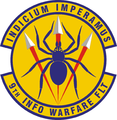 9 Information Warfare Flt emblem.png