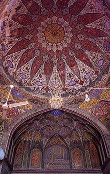 Dombs Garderobekast Wit.Wazir Khan Mosque Wikipedia