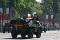 9th Light Armoured Marine Brigade Bastille Day 2013 Paris t113742.jpg
