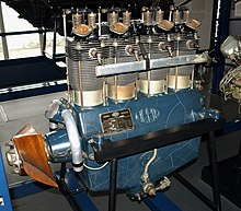 List Of Aircraft Engines Wikipedia