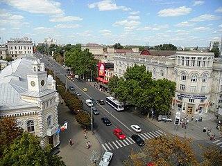 Tourism in Moldova