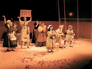 Alva Rogers - Alva Rogers, Doll Plays