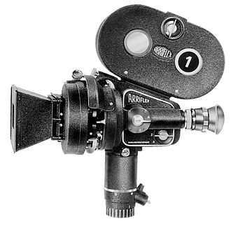 Arri - ARRIFLEX 35 II from 1946