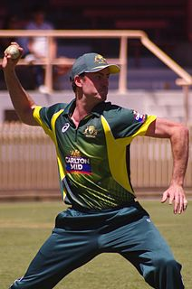 Ashton Turner Australian cricketer