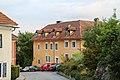 AT-34159 Altes Rathaus, Freimarktstraße 4, Althofen 04.jpg
