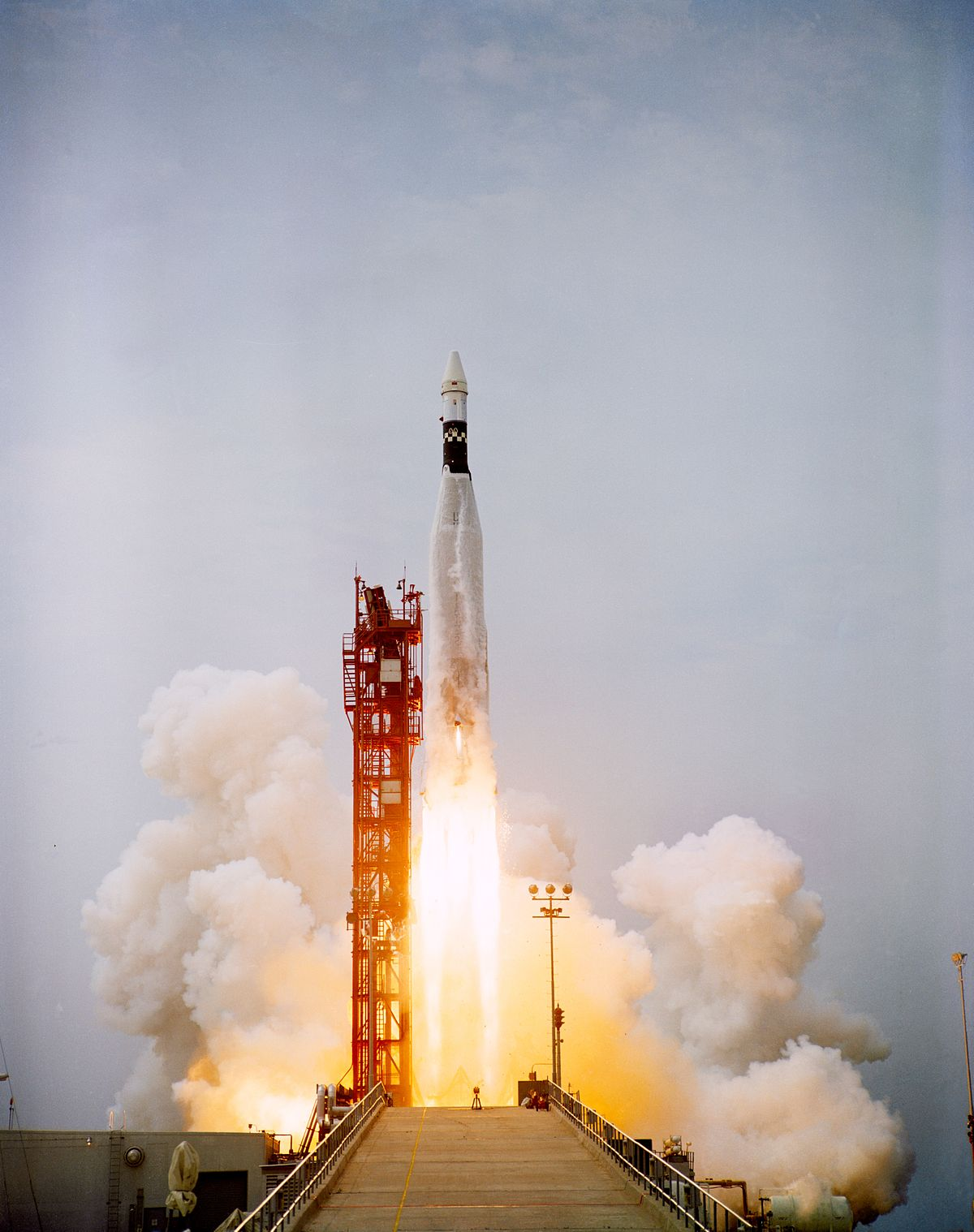 Image Result For Mercury Atlas Wikipedia