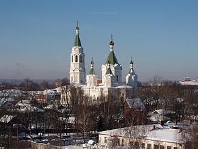 A Nevsky church in Yegoryevsk.jpg