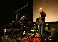 A Whisper in the Noise (Club Fléda, Brno), 2012 015.JPG