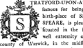 A brief account of Stratford-Upon-Avon Fleuron T100305-4.png